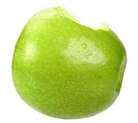 apfel-zahn