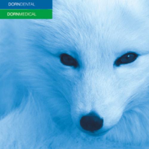 White Fox- 3D-Röntgen